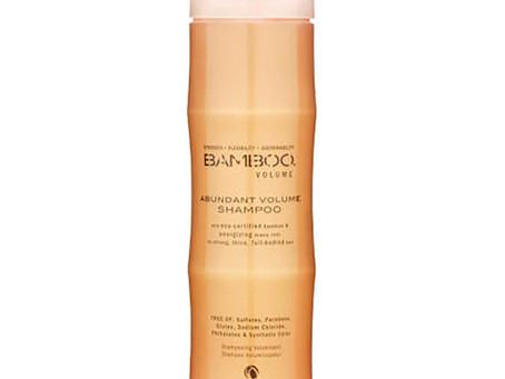Top 5 Bamboo Shampoo and Conditioner Products You Must Try
