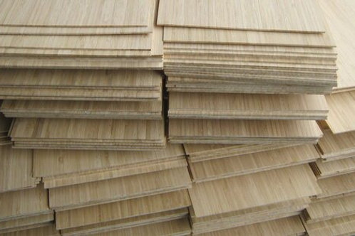 1-ply Vertical Bamboo Panels