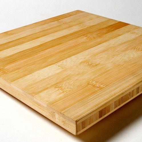 Multi-ply Horizontal Bamboo Panels