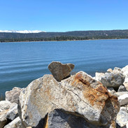 Big Bear Lake Heart