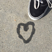 Balboa Island Heart
