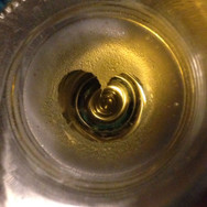 Champagne Heart