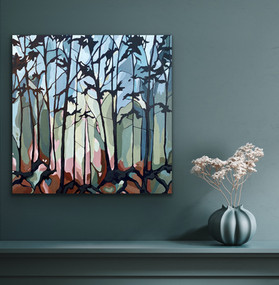 Abstract-Landscape-Denise-Riches-Art