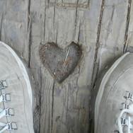 Big Tree Heart