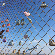 Hollywood Heart Lock