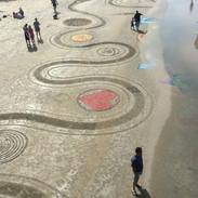 Newport Low Tide Alien Heart