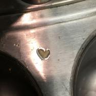 Sink Schmoots Heart