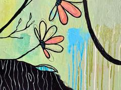 In A Daydream Detail