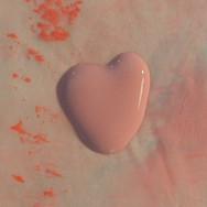 Paint Blob Heart