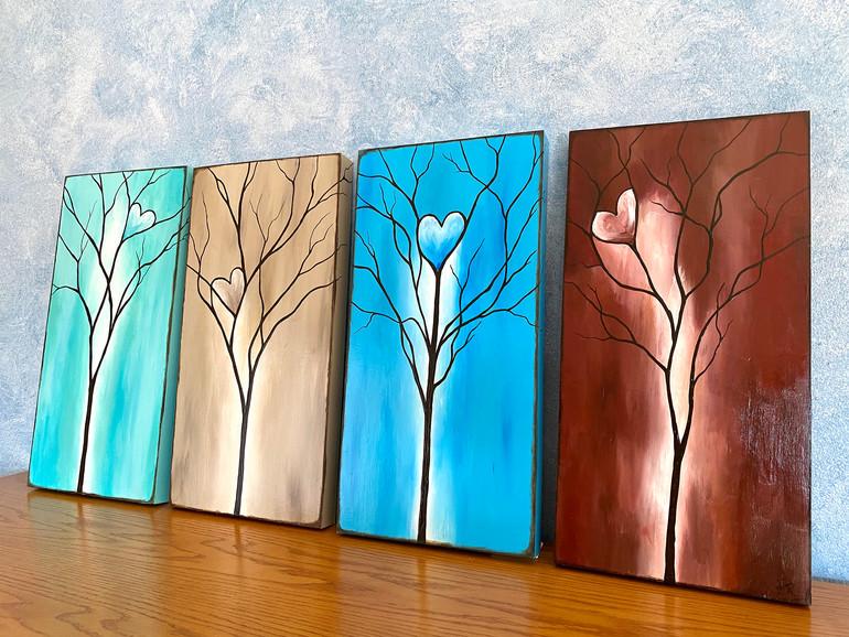 Tree of Life Group Option