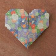 Oragami Heart 2