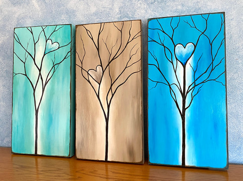 Tree of Life Series