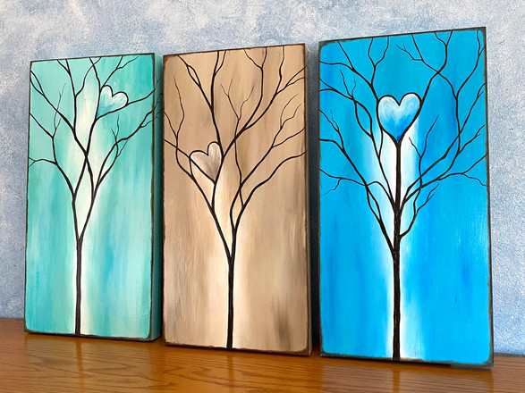 Tree of Life Series