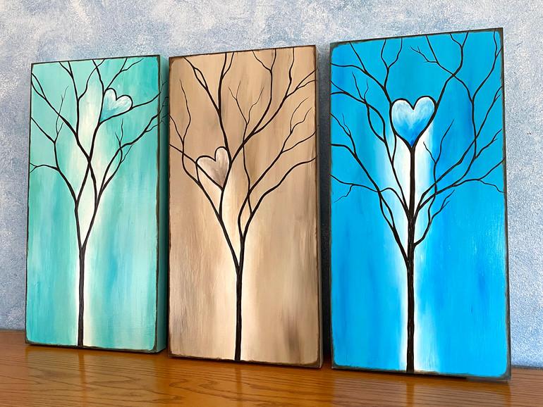 Tree of Life Beach Series