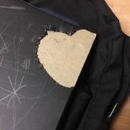Binder Heart