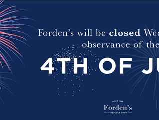 4th of July Holiday Hours
