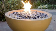 3 Steps for a DIY Backyard Gas Fire Ring