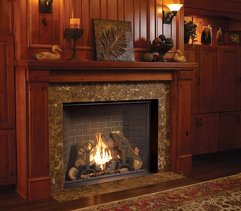 hearth pads and mantels fireplaces inserts gas wood burning fordens san luis obispo slo