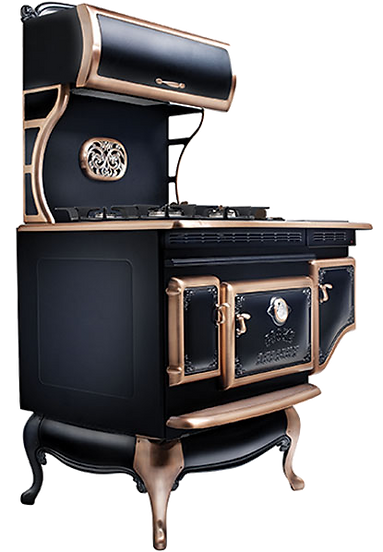 elmira fordens vintage kitchen stove