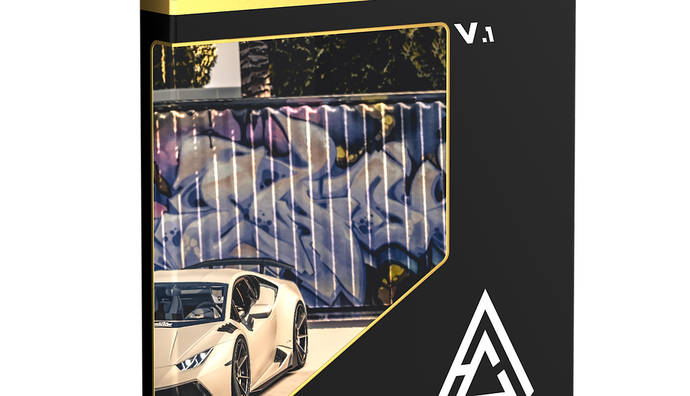 Vehicles v1