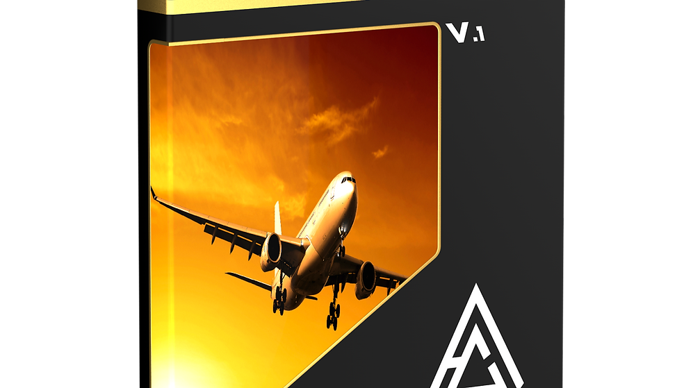 Aircraft & Space v1