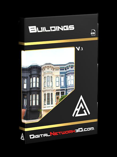 Buildings v1