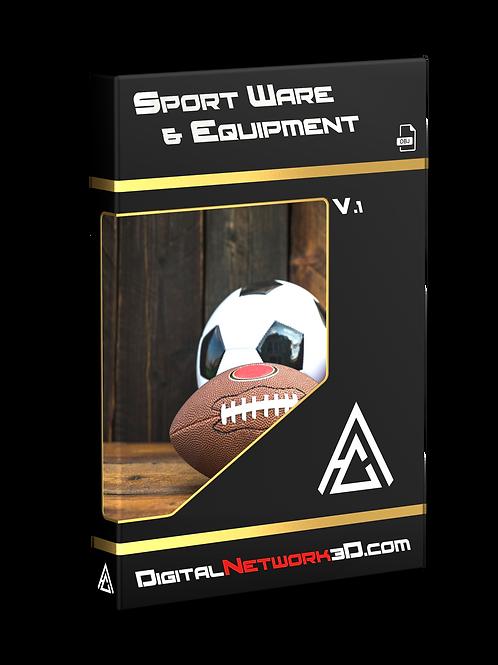 Sport Ware & Equipment v1