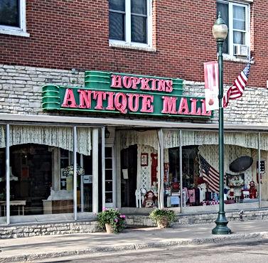 Hopkins Antique Mall