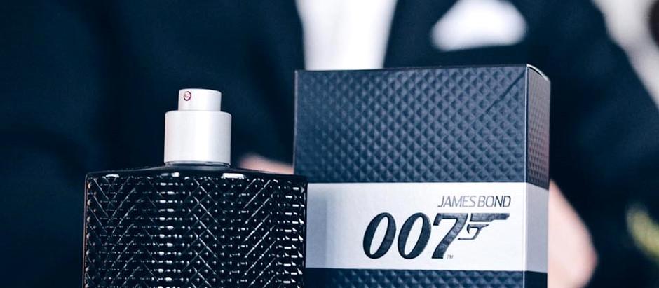James Bond 007 Fragrance Was bedeutet für mich Klasse und Eleganz?