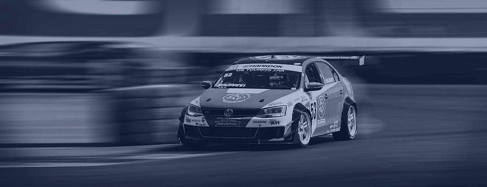 Sparta Brakes - Volkswagen - Racing Brakes