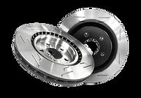 High Performance Brakes - Sparta Brakes