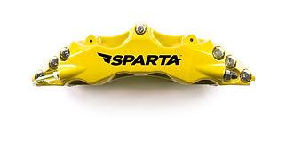 Sparta Brakes
