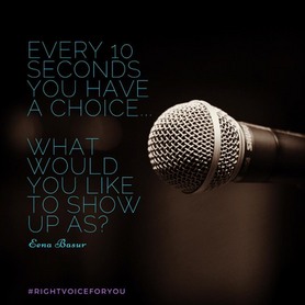 Choose every 10 seconds