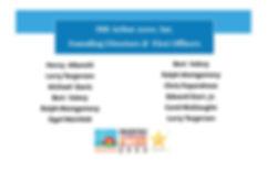 A2K Founding Directors & Founding Member