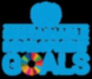 SDG logo with UN Emblem_Square PRINT_tra
