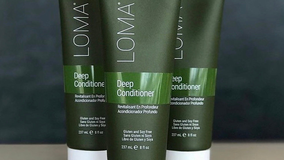 "Loma ""Deep Conditioner"""