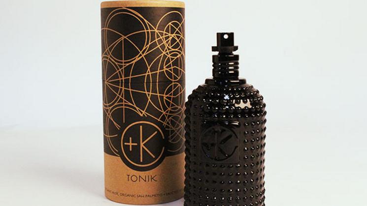 CULT+KING TONIK | Spray-in, Light-Hold Conditioner & Scalp