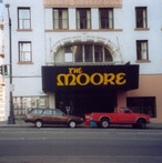 Moore Theater 08/22/02