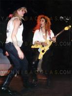 Layne and Nick