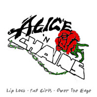 Alice N' Chains Logo