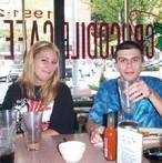 Kerry & Nate Crocodile 08/21/02