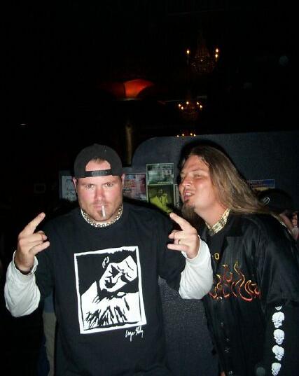 Travis & Tim
