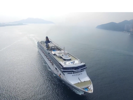 CDI's role in mega project for safer evacuation in cruise ships