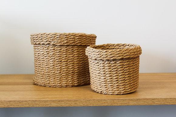 The Willow Basket Range