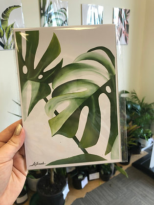 Art Prints A4