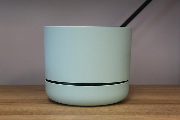 Decor Self Watering Pot 170mm Mint