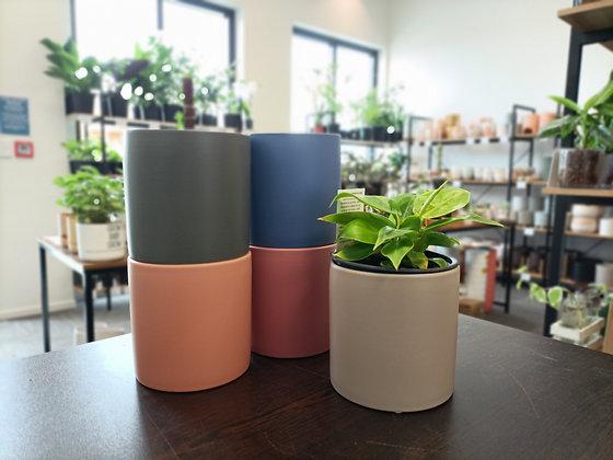 The Silas Cover Pot Small