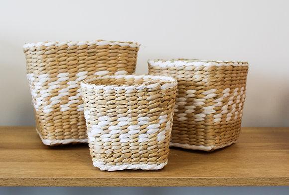 The Checkers Basket Range