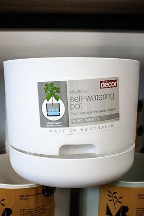 Self-Watering Pots 215mm