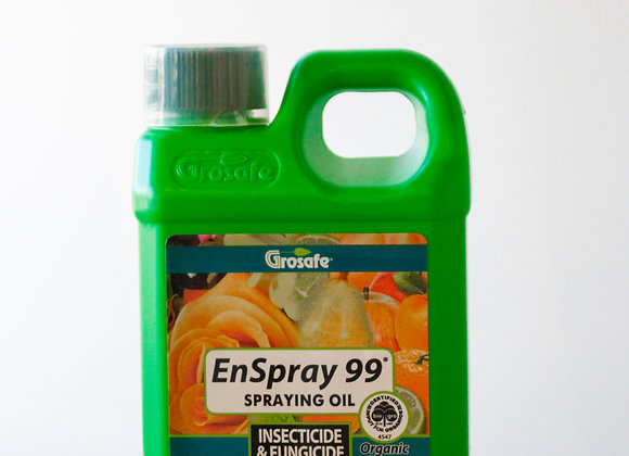 EnSpray 99 Concentrate Insecticide Oil